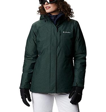 Women's Whirlibird™ IV Interchange Jacket Whirlibird™ IV Interchange Jacket   671   XS, Spruce Crossdye, front