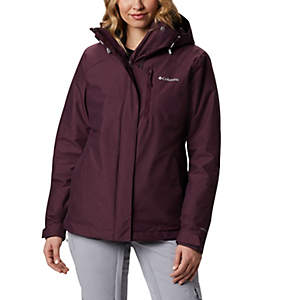 Women's Whirlibird™ IV Interchange Jacket