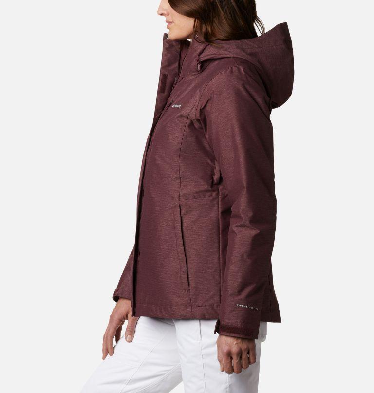 Whirlibird™ IV Interchange Jacket | 671 | S Women's Whirlibird™ IV Interchange Jacket, Malbec Crossdye, a1