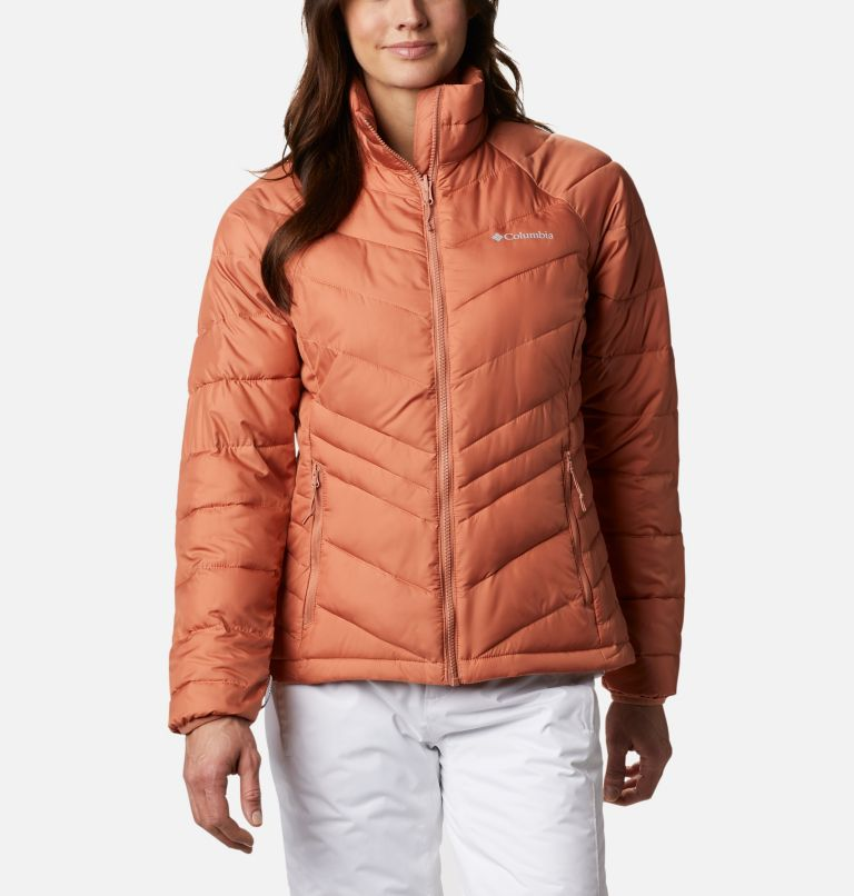 Whirlibird™ IV Interchange Jacket | 671 | S Women's Whirlibird™ IV Interchange Jacket, Malbec Crossdye, a7