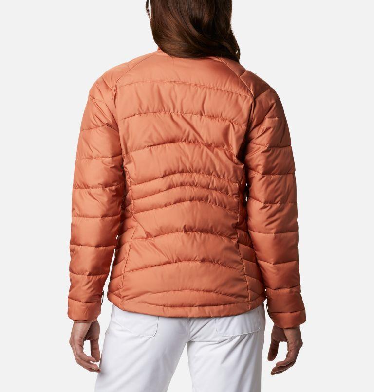 Whirlibird™ IV Interchange Jacket | 671 | S Women's Whirlibird™ IV Interchange Jacket, Malbec Crossdye, a8