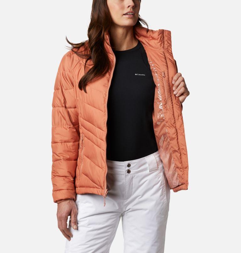Whirlibird™ IV Interchange Jacket | 671 | S Women's Whirlibird™ IV Interchange Jacket, Malbec Crossdye, a9