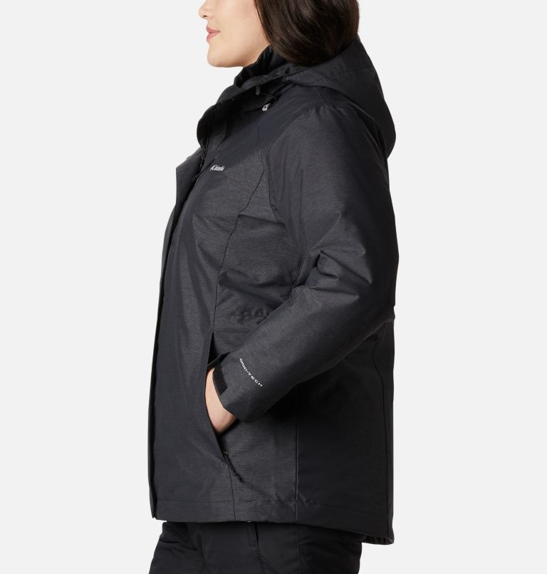 Women's Whirlibird™ IV Interchange Jacket - Plus Size Women's Whirlibird™ IV Interchange Jacket - Plus Size, a1