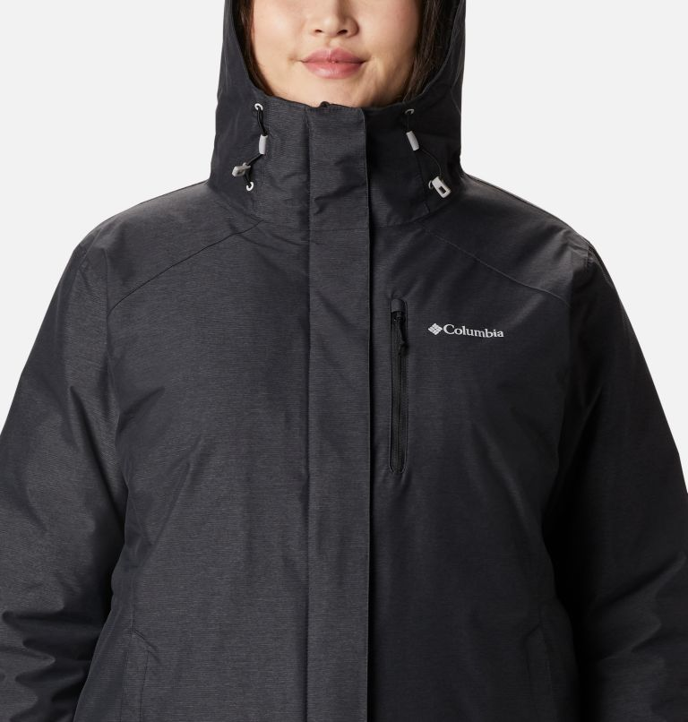 Women's Whirlibird™ IV Interchange Jacket - Plus Size Women's Whirlibird™ IV Interchange Jacket - Plus Size, a2