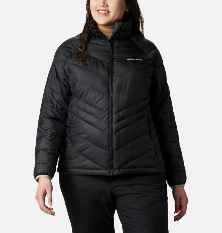 Women's Whirlibird™ IV Interchange Jacket - Plus Size Women's Whirlibird™ IV Interchange Jacket - Plus Size, a7