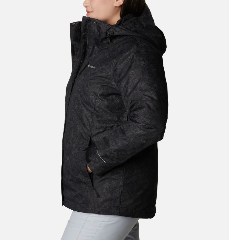 Women's Whirlibird™ IV Interchange Jacket - Plus Size Women's Whirlibird™ IV Interchange Jacket - Plus Size, a1