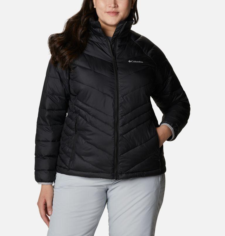 Women's Whirlibird™ IV Interchange Jacket - Plus Size Women's Whirlibird™ IV Interchange Jacket - Plus Size, a8