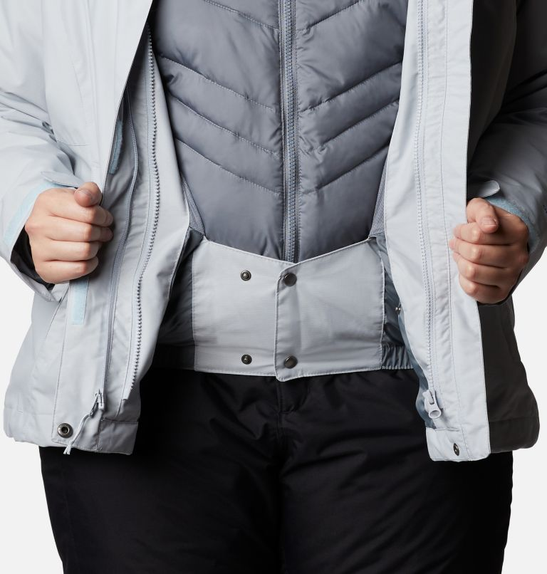Women's Whirlibird™ IV Interchange Jacket - Plus Size Women's Whirlibird™ IV Interchange Jacket - Plus Size, a6