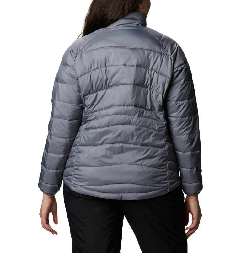 Women's Whirlibird™ IV Interchange Jacket - Plus Size Women's Whirlibird™ IV Interchange Jacket - Plus Size, a8