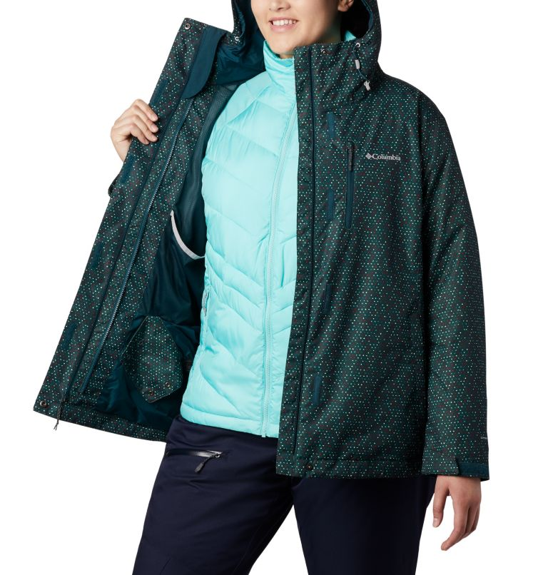 Women's Whirlibird™ IV Interchange Jacket - Plus Size Women's Whirlibird™ IV Interchange Jacket - Plus Size, a5