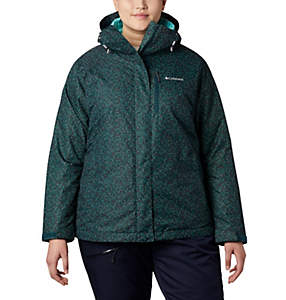 Women's Whirlibird™ IV Interchange Jacket - Plus Size
