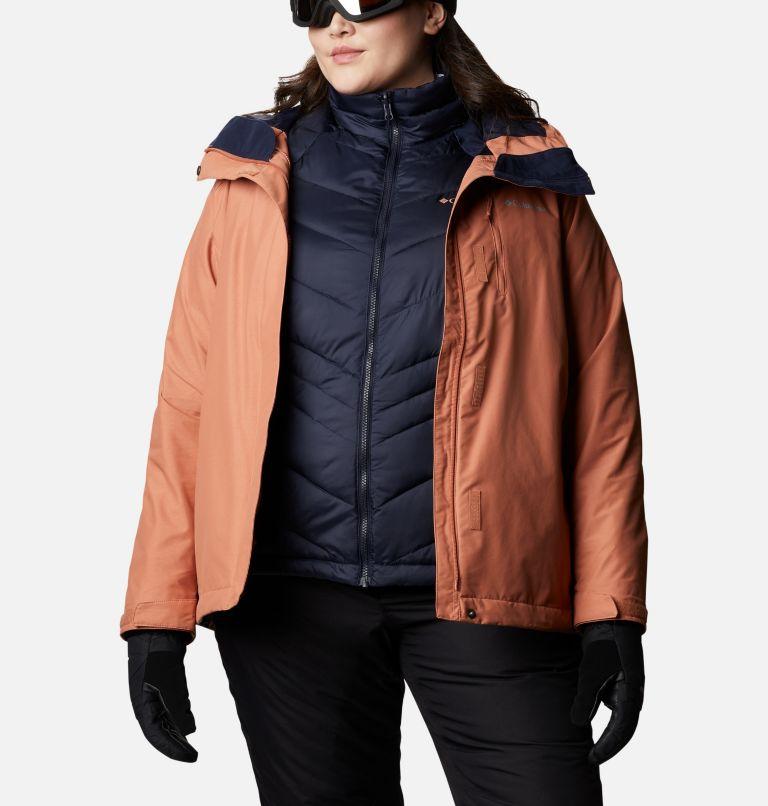Women's Whirlibird™ IV Interchange Jacket - Plus Size Women's Whirlibird™ IV Interchange Jacket - Plus Size, a10