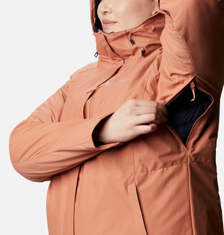 Women's Whirlibird™ IV Interchange Jacket - Plus Size Women's Whirlibird™ IV Interchange Jacket - Plus Size, a5