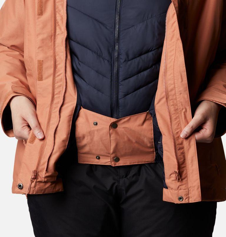 Women's Whirlibird™ IV Interchange Jacket - Plus Size Women's Whirlibird™ IV Interchange Jacket - Plus Size, a6