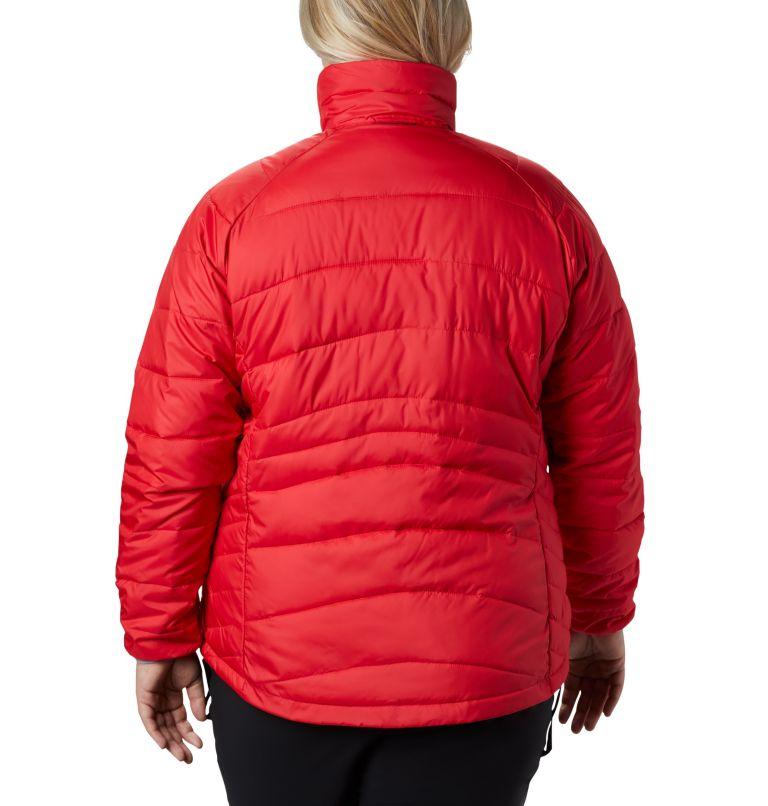 Women's Whirlibird™ IV Interchange Jacket - Plus Size Women's Whirlibird™ IV Interchange Jacket - Plus Size, a4