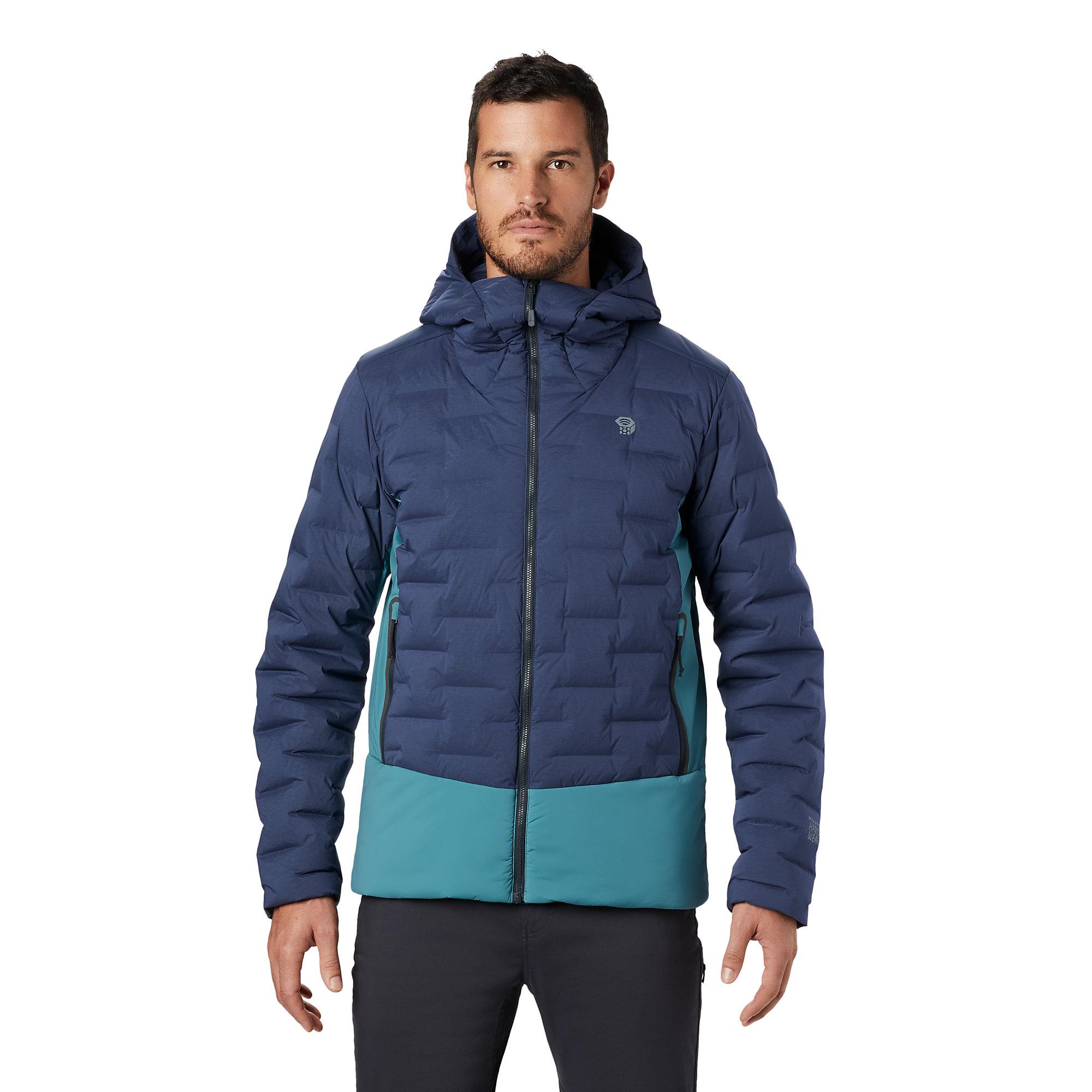 Mountain Hardwear Super DS Climb Jacket