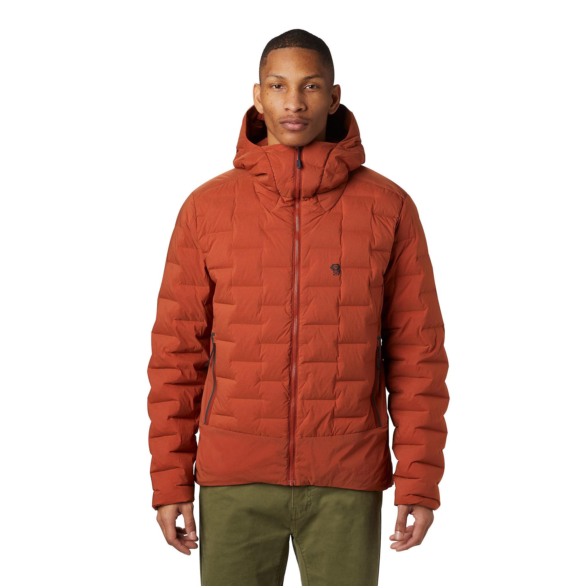 Mountain Hardwear Super/DS  Climb Jacket  801  XL-