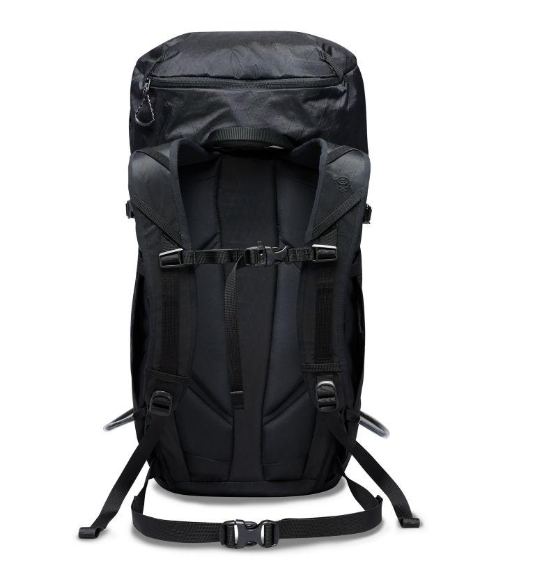 Scrambler™ 25 Backpack | 010 | R Scrambler™ 25 Backpack, Black, back