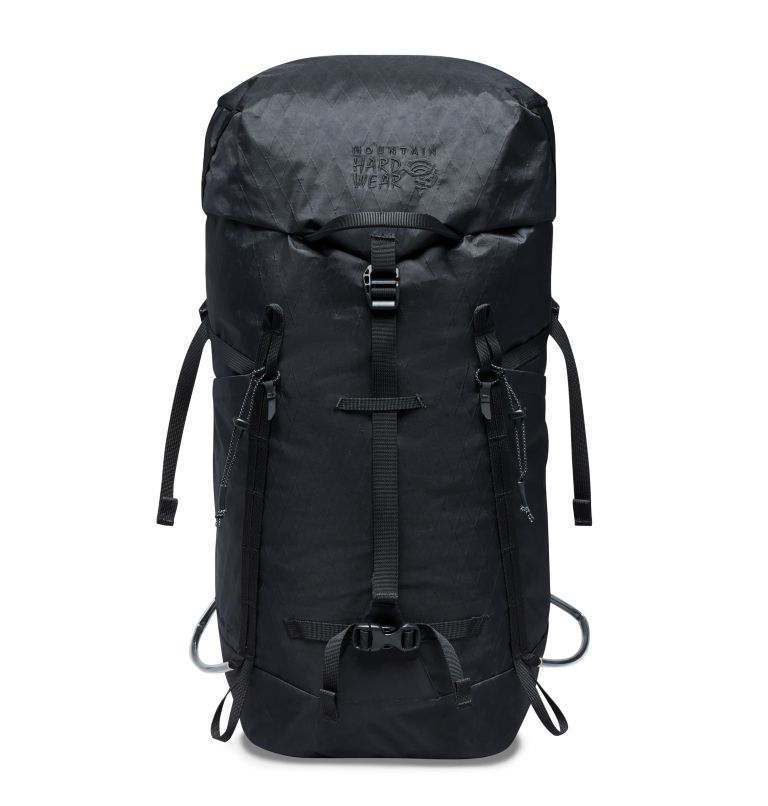 Scrambler™ 25 Backpack | 010 | R Scrambler™ 25 Backpack, Black, front