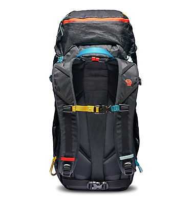 Scrambler™ 25 Backpack Scrambler™ 25 Backpack | 011 | R, Black, Multi, back
