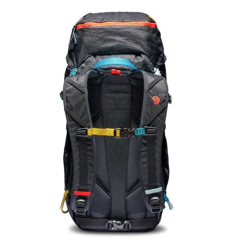 Scrambler™ 25 Backpack   011   R Scrambler™ 25 Backpack, Black, Multi, back