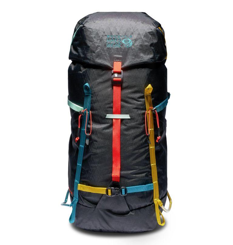 Scrambler™ 25 Backpack   011   R Scrambler™ 25 Backpack, Black, Multi, front