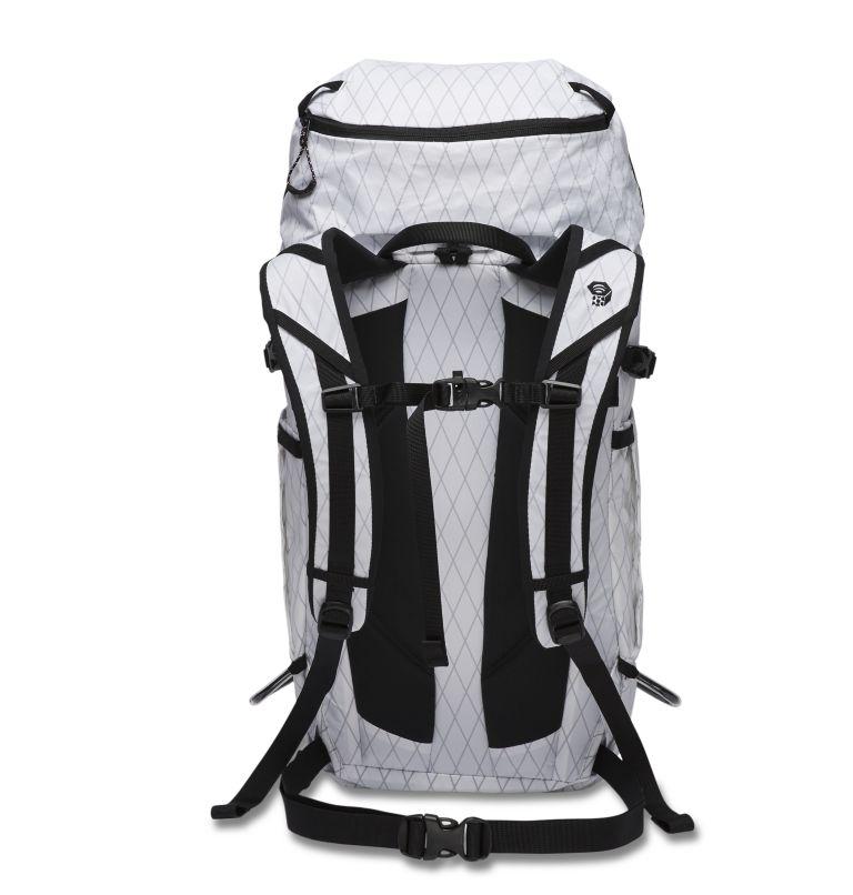 Scrambler™ 25 Backpack   100   R Scrambler™ 25 Backpack, White, back
