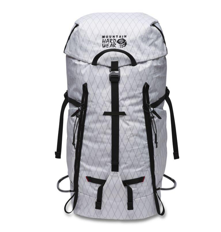 Scrambler™ 25 Backpack   100   R Scrambler™ 25 Backpack, White, front