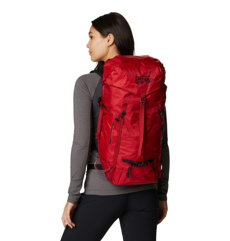 Scrambler™ 25 Backpack   675   R Scrambler™ 25 Backpack, Alpine Red, a1