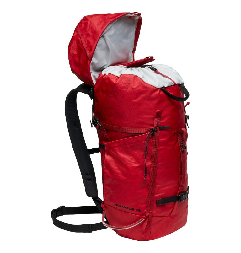 Scrambler™ 25 Backpack   675   R Scrambler™ 25 Backpack, Alpine Red, a2