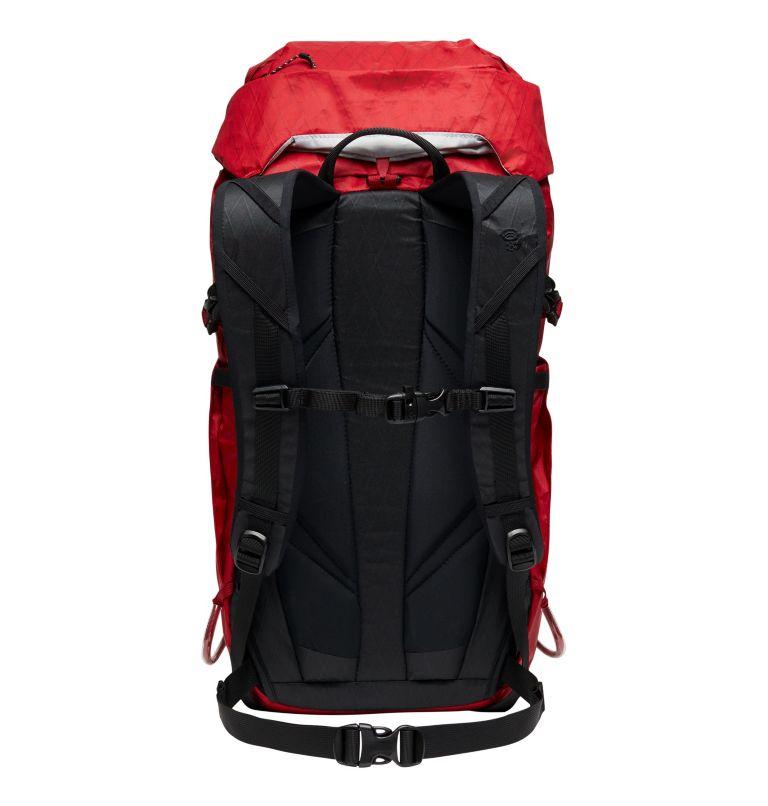 Scrambler™ 25 Backpack   675   R Scrambler™ 25 Backpack, Alpine Red, back
