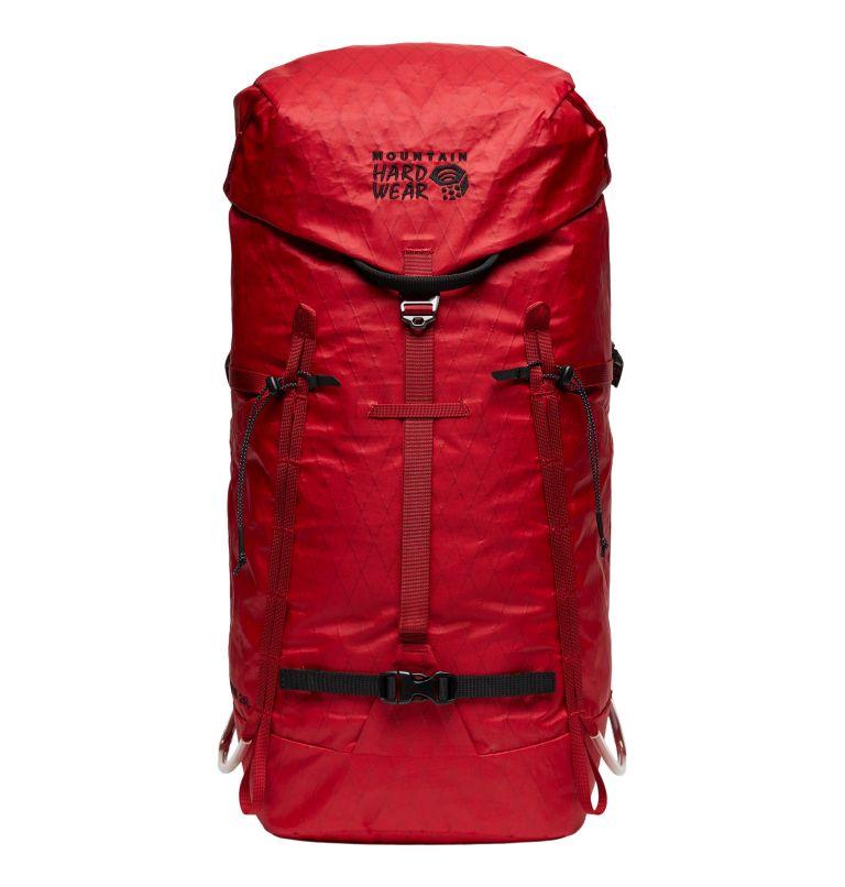 Scrambler™ 25 Backpack   675   R Scrambler™ 25 Backpack, Alpine Red, front