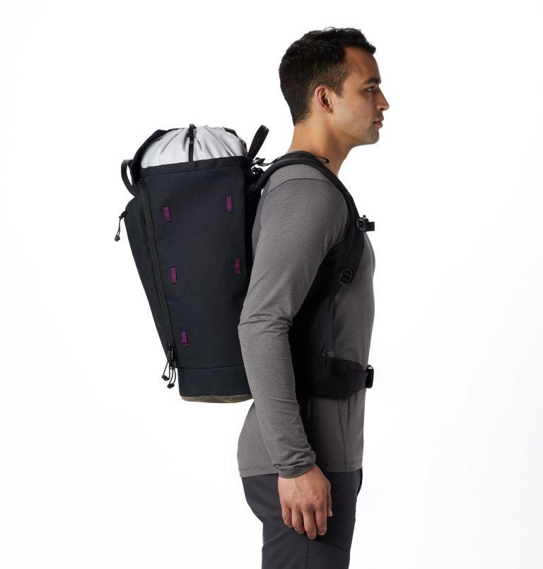 Crag Wagon™ 35 Backpack | 010 | R Crag Wagon™ 35 Backpack, Black, a4