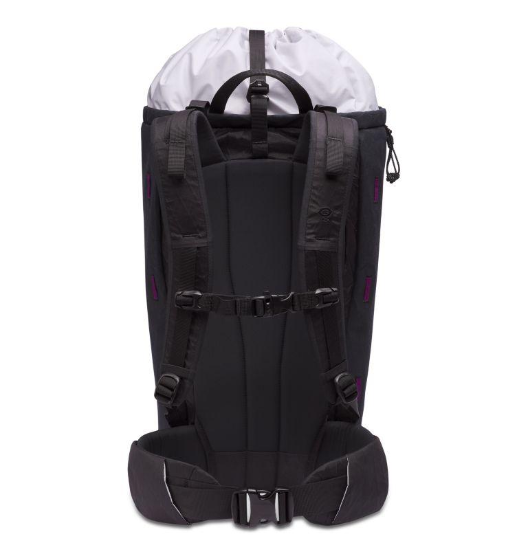 Crag Wagon™ 35 Backpack | 010 | R Crag Wagon™ 35 Backpack, Black, back