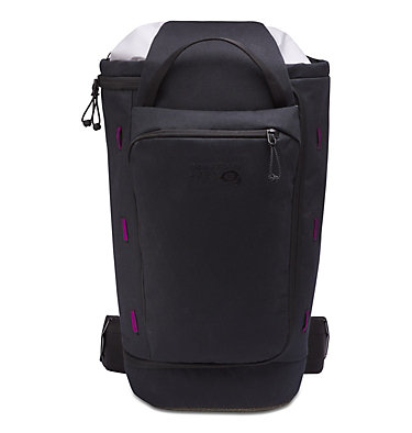 Crag Wagon™ 35 Backpack Crag Wagon™ 35 Backpack | 010 | R, Black, front