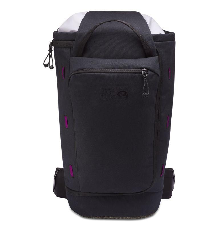 Crag Wagon™ 35 Backpack | 010 | R Crag Wagon™ 35 Backpack, Black, front