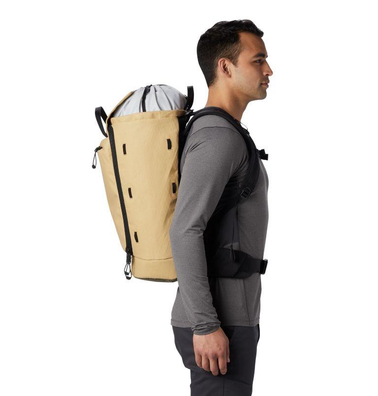 Crag Wagon™ 35 Backpack | 232 | R Crag Wagon™ 35 Backpack, Sierra Tan, a4