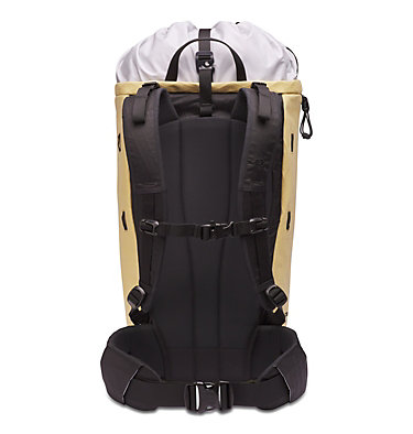 Crag Wagon™ 35 Backpack Crag Wagon™ 35 Backpack | 010 | R, Sierra Tan, back