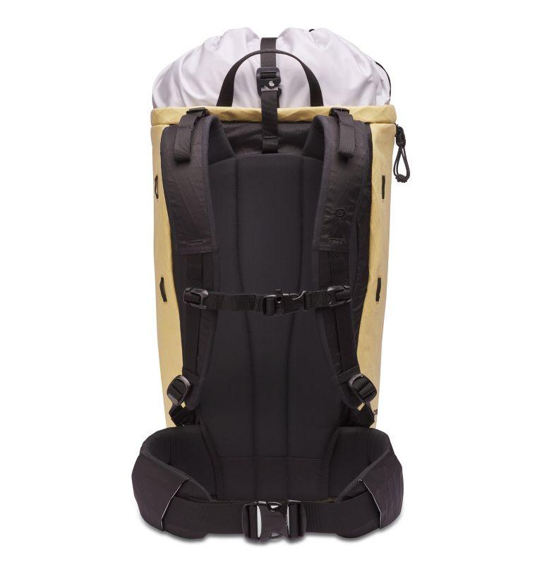 Crag Wagon™ 35 Backpack | 232 | R Crag Wagon™ 35 Backpack, Sierra Tan, back