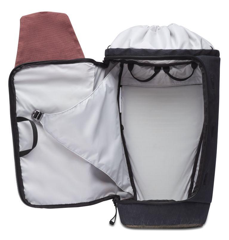 Crag Wagon™ 35 Backpack | 684 | R Crag Wagon™ 35 Backpack, Red Rocks, Black, a2