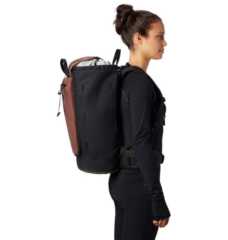 Crag Wagon™ 35 Backpack | 684 | R Crag Wagon™ 35 Backpack, Red Rocks, Black, a4