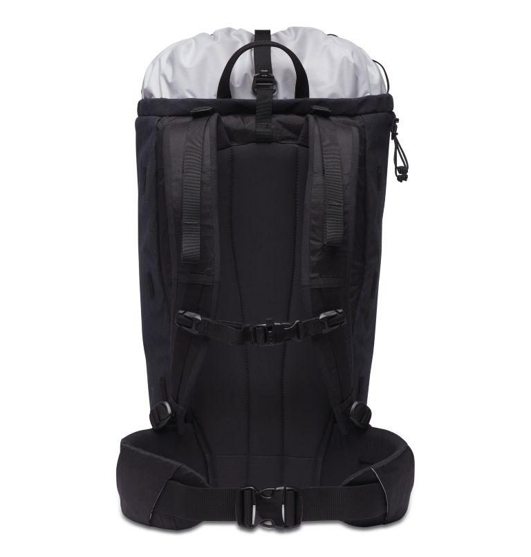 Crag Wagon™ 35 Backpack | 684 | R Crag Wagon™ 35 Backpack, Red Rocks, Black, back