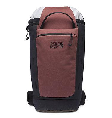 Crag Wagon™ 35 Backpack Crag Wagon™ 35 Backpack | 010 | R, Red Rocks, Black, front