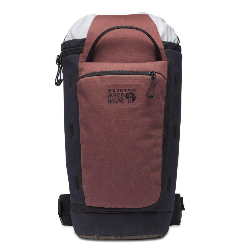Crag Wagon™ 35 Backpack | 684 | R Crag Wagon™ 35 Backpack, Red Rocks, Black, front