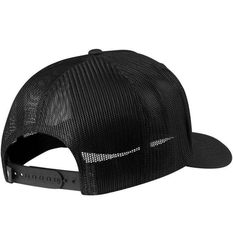 Norton Bay™ Ballcap | 010 | O/S Casquette de Baseball Norton Bay™ Unisexe, Black, back