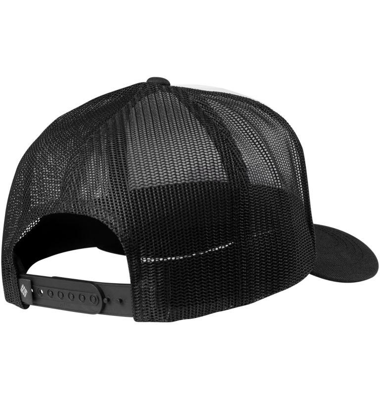 Norton Bay™ Ballcap | 100 | O/S Casquette de Baseball Norton Bay™ Unisexe, White, Black, back