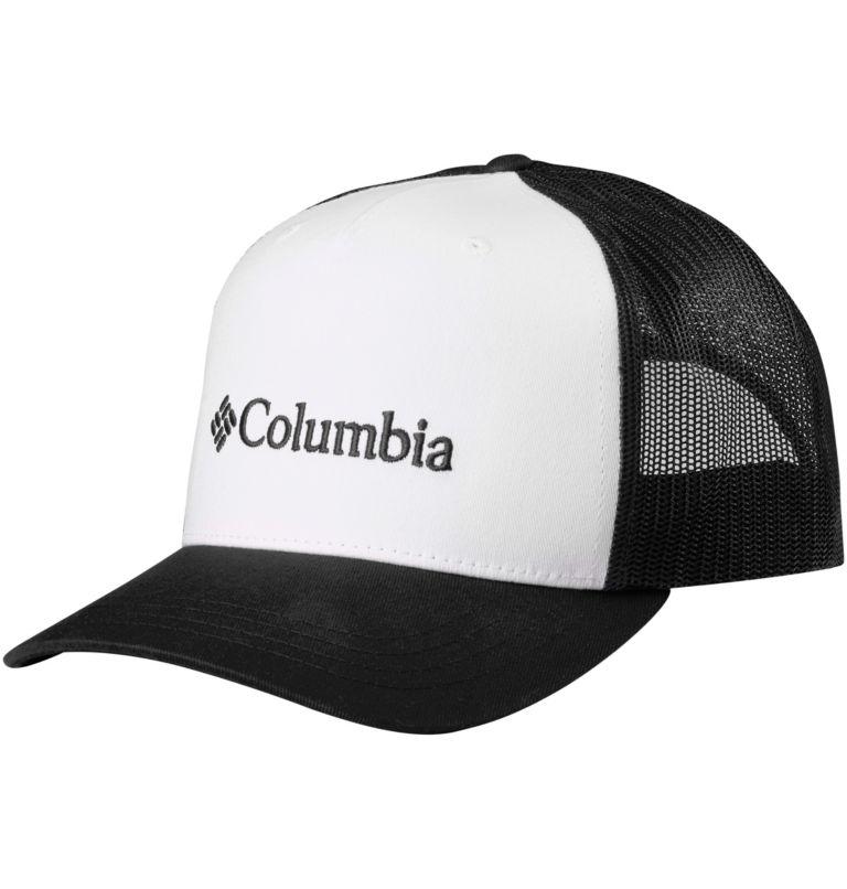 Norton Bay™ Ballcap | 100 | O/S Casquette de Baseball Norton Bay™ Unisexe, White, Black, front