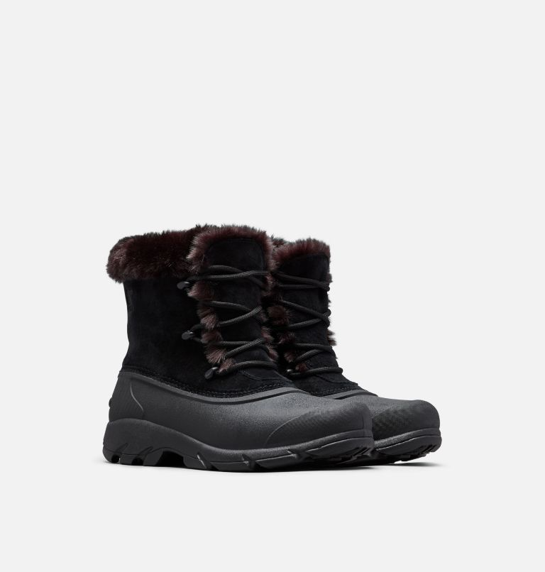 Women's Snow Angel™ Boot Women's Snow Angel™ Boot, 3/4 front
