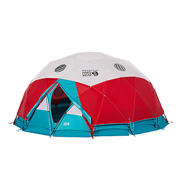 Stronghold™ Dome Tent Stronghold™ Dome Tent | 675 | NONE, Alpine Red, a1