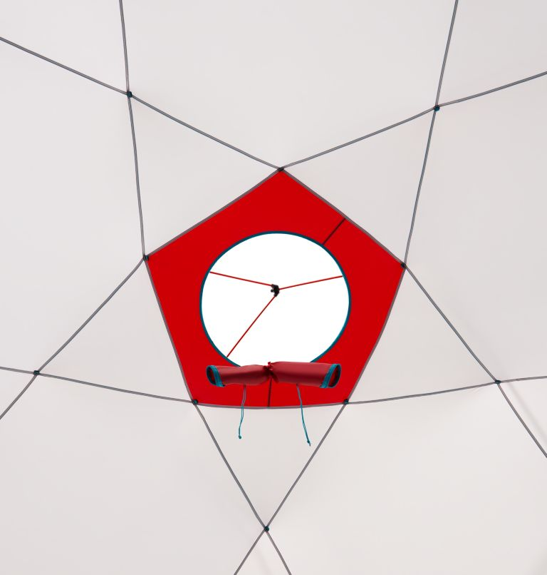 Stronghold™ Dome Tent | 675 | NONE Stronghold™ Dome Tent, Alpine Red, a7